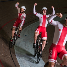 4F partners with Polish Cycling Federation