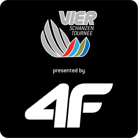 4F is the new presenting sponsor of the 4-Hills-Tournament